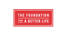 Foundation for a Better Life
